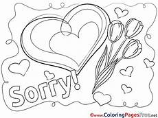 Apology Coloring Pages Apology Free Coloring Pages Sketch Coloring Page
