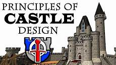 Castle Design Principles Of Castle Design Honorguard Epic Tour And