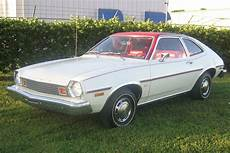 2020 ford pinto 1976 ford pinto coupe