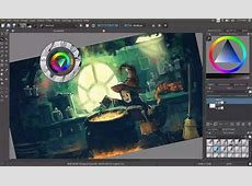 What's the best software for a Wacom drawing tablet?   Quora