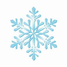 snowflake to the decoration snow
