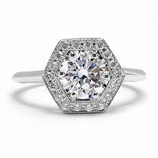 10 engagement ring trends forecast for 2018 engagement 101
