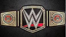 Design A Wwe Belt Online Wwe Universal Championship Belt Design Leaks Online