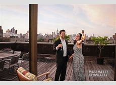 NYC Proposal Ideas   Kevin's Rooftop Proposal