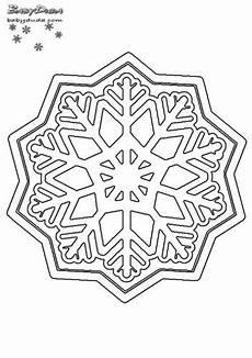 Ausmalbilder Haus Mit Schnee Winterbilder Mandala Schneeflocken Weihnachtsbaum