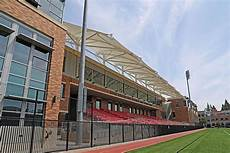 Chapman University Graphic Design California Chapman University Stadium Structures Building Design