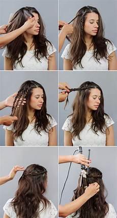 locken frisuren zum nachmachen frisuren mit dem lockenstab yskgjt