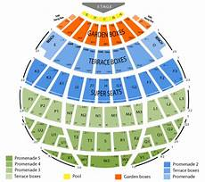 Hollywood Bowl Terrace Seating Chart Hollywood Bowl Seating Chart Cheap Tickets Asap