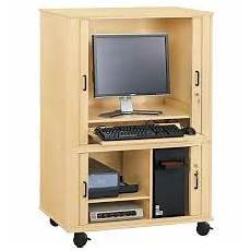 computer cabinet and office furniture from the uk sourced
