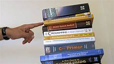 Engineering Textbooks How To Cut The Cost Of Textbooks The Globe And Mail