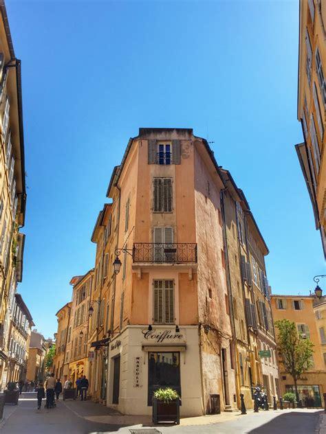 Iremam Aix En Provence