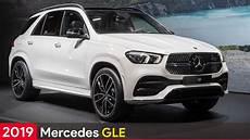Gle Mercedes 2019 by Mercedes Gle 2019 World Premiere At Motor Show