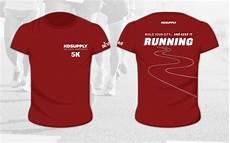 5k Race Shirt Designs Orlando Corporate 5k Race T Shirt Designs On Behance