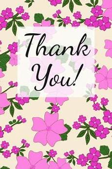 thank you card template hd vintage flowers printable thank you cards