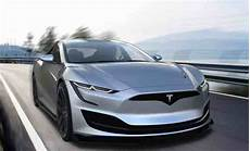2019 Tesla Model S Redesign by Tesla Model S Redesign 2020 Tesla Car Usa