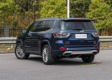 2020 Jeep Commander by 2020 Jeep Grand Commander Changes Redesign Specs 2020 Jeep
