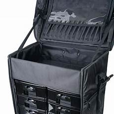 best cosmetic cases soft makeup artist rolling trolley cosmetic with free