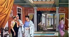 banchetti romani un banchetto romano con l artolaganus il pane delle feste