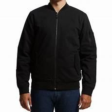 coats vans vans overbrook jacket black