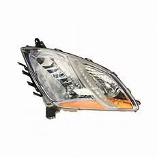 2006 Prius Light Assembly Genuine 174 Toyota Prius With Factory Hid Xenon Headlights