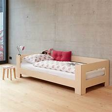 lullaby by blueroom growing bed loft bed for children