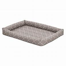 ashton couture bolster pet bed pet food n more
