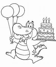 Ausmalbilder Geburtstag Kinder Geburtstag Ausmalbilder Ausmalbilder F 252 R Kinder