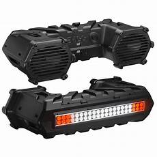 Protection Light On Boss Amp Boss Audio Atvb69led Powersports Plug Amp Play Bluetooth