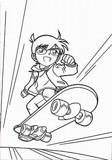 skateboarding coloring pages coloring home