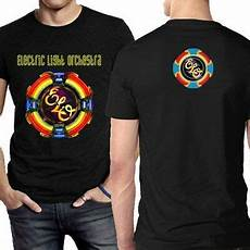 Vintage Electric Light Orchestra T Shirt Electric Light Orchestra T Shirt 2 Sides New Men S Tee