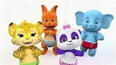 Party Word The 10 Best Netflix Shows For Toddlers Tv Lists
