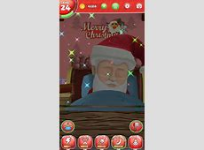 My Santa Claus   A Virtual Friend Game for Android, iPhone