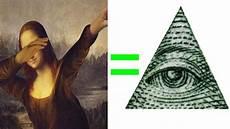 the of illuminati dab is illuminati