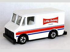 Little Debbie   Hot Wheels Wiki