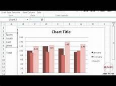 Microsoft Excel 2010 Chart Wizard Excel 2010 And 2007 No Longer Have The Chart Wizard To