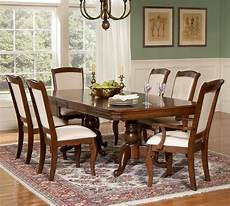 cherry wood dining room set artflyz com