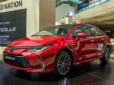 Toyota Xli New Model 2020 by Toyota Corolla Drive Arabia