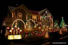 Darden Tn Christmas Lights 12 Of The Best Christmas Light Displays In Tennessee In 2016