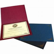 Certificate Folder Design Certificate Holder Folder Certificates Templates Free