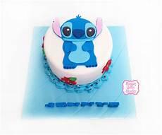 stitch cake happy cake studio
