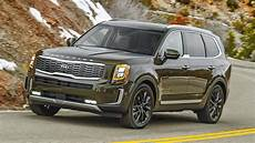 2020 kia telluride msrp 2020 kia telluride drive review and