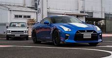 2020 Nissan Gt R by 2020 Nissan Gt R Brings All Kinds Of Updates To New York