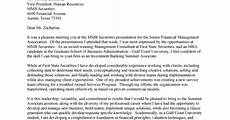 Cover Letter Example Investment Banking Investment Banking Interview Prep Cover Letters