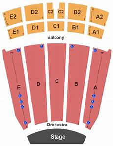 Emens Auditorium Muncie In Seating Chart Indiana Concert Tickets Seating Chart Emens Auditorium