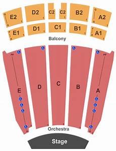 Emens Auditorium Muncie In Seating Chart Indiana Concert Tickets Seating Chart Emens Auditorium