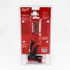 Milwaukee Stick Light M18 2352 20 Milwaukee M18 Led Stick Light Ebay