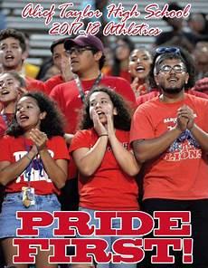 Taylor High School Alief Alief Taylor High School Homepage