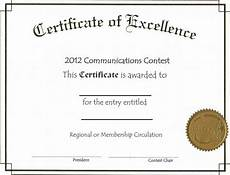 Free Online Certificate Templates For Word Editable Award Certificate Template Word