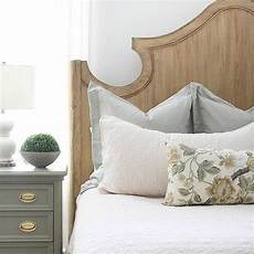 Filoli Ballroom By Valspar Paint Nightstands Painted In Valspar Filoli Yew Bedroom Decor