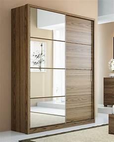 the bellevue 2 door wardrobe is compact and space saving
